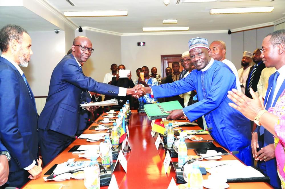 Projets intégrateurs Cameroun-Tchad : on y voit plus clair