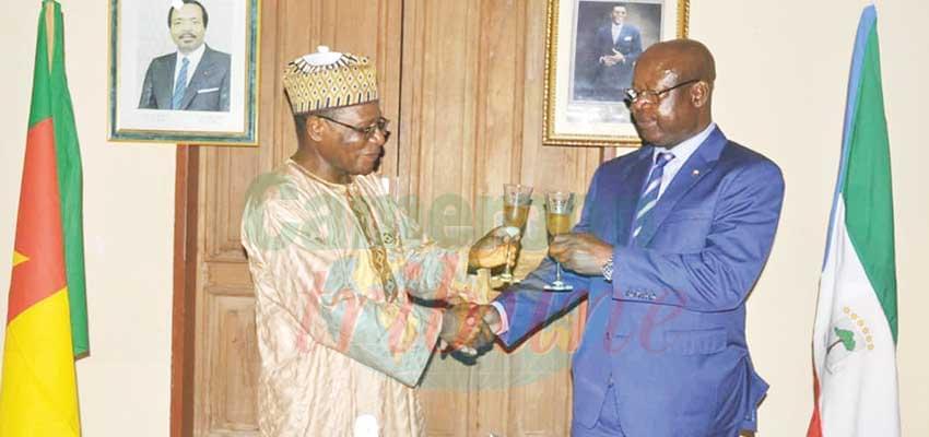 Guinée équatoriale : l'an 51 de l'indépendance célébré à Ebolowa