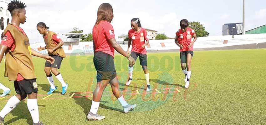 Eliminatoires J.O de football féminin : score de parité à Abidjan