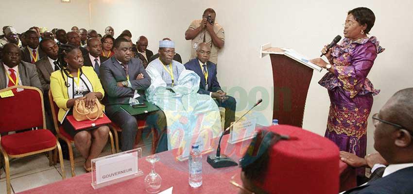 Régulations des télécommunications: i'Afrique centrale s'auto-évalue