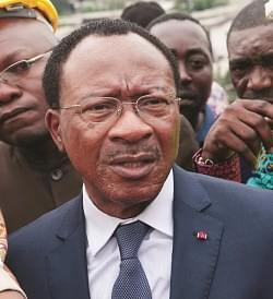 Emmanuel Nganou Djoumessi : « La mission de contrôle n'a pas sonné l'alerte. »