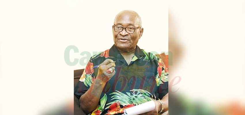Nécrologie : Charles Lembe, le dernier souffle