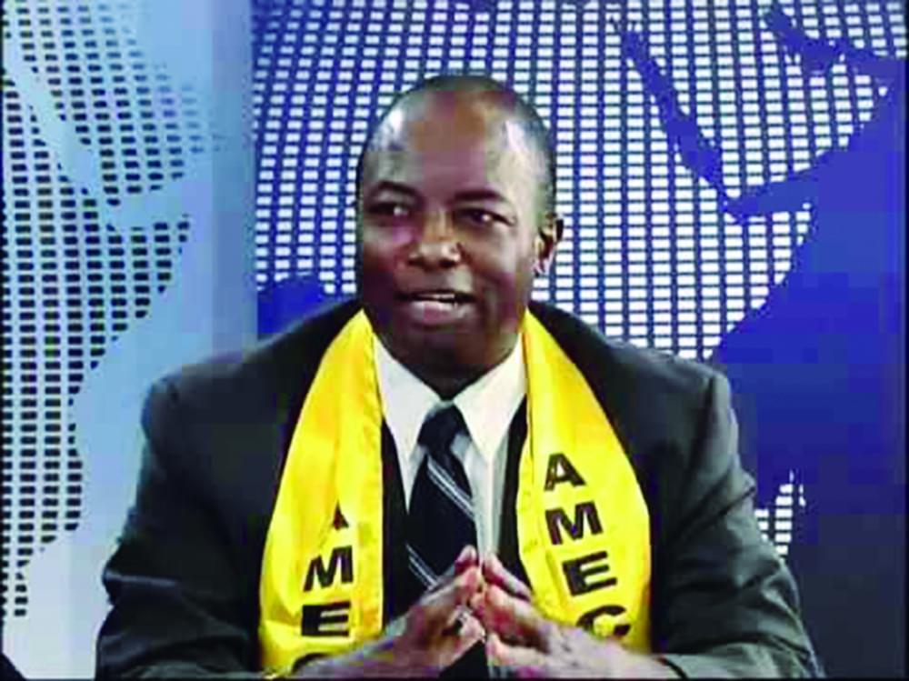 Joachim Tabi Owono : « Nous ferons connaître notre position une fois le corps électoral convoqué ».