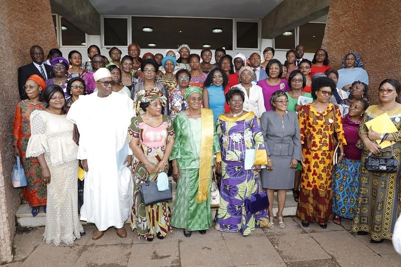 Egalité de genres et autonomisation de la femme: le Minproff fait le point