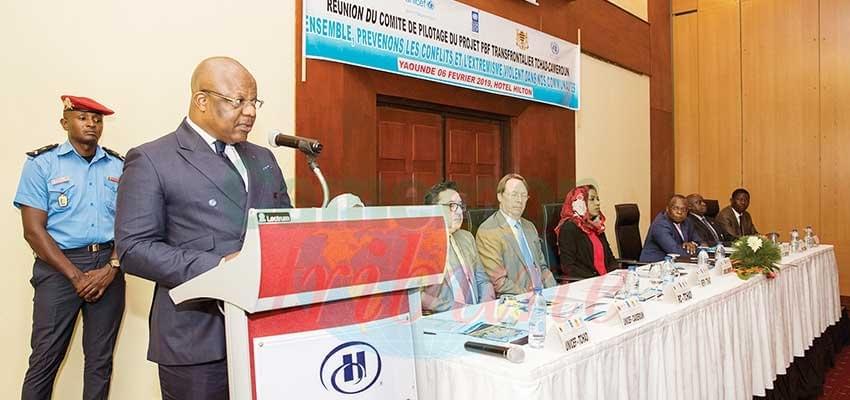 Image : Assistance humanitaire: le « Peacebulding Fund » évalue ses avancées