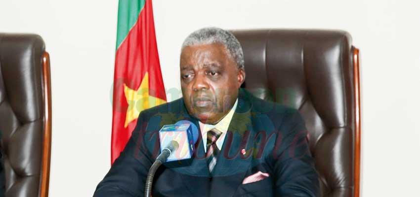 Le ministre de la Communication a rassuré sur les mesures prises pour assurer la sécurité du double scrutin du 9 février 2020.