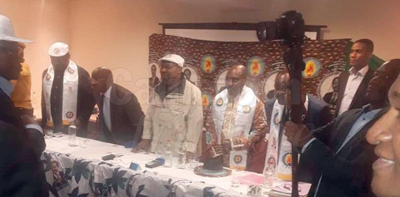 Image : CPDM Campaigns In Europe