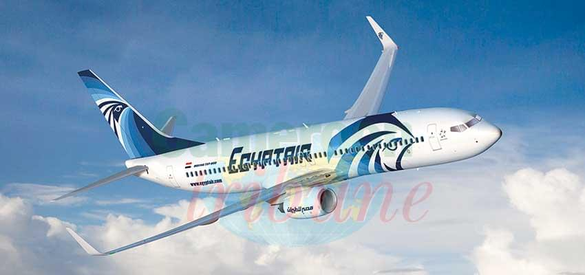EgyptAir will be facing no competition on this route.