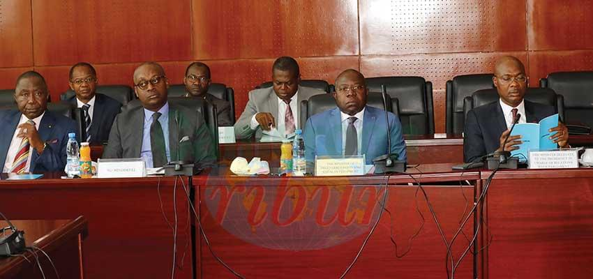 Regional, Local Authorities : Bill To Institute Code Attracts Attention In Senate