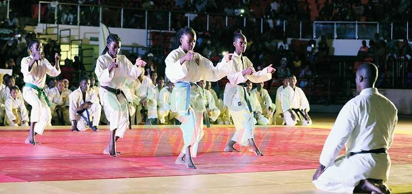 Martial Art & Wrestling Sports : Stakeholders Highlight Health Measures