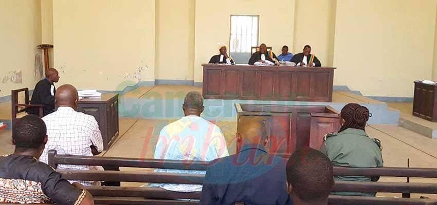 Adamaoua : toutes les cinq requêtes rejetées