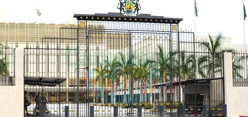 Image : Gabon: Le coup d'état déjoué