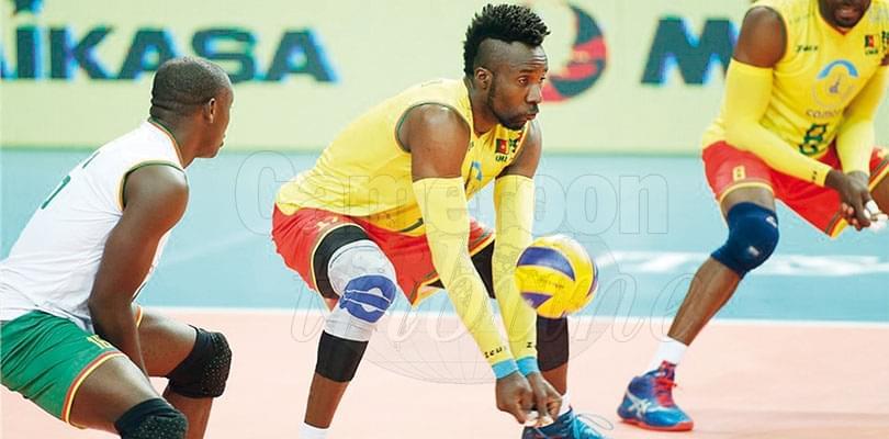 Image : Championnat du monde de volley-ball: fin de parcours pour le Cameroun