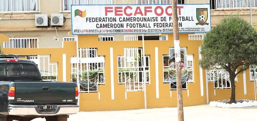 Image : FECAFOOT: New President Expected Today
