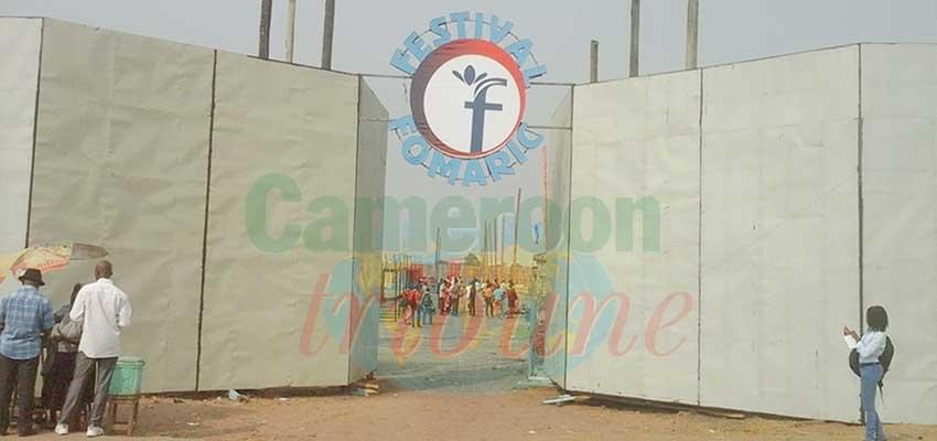 Image : Festival Fomaric: la caution officielle de l'Etat