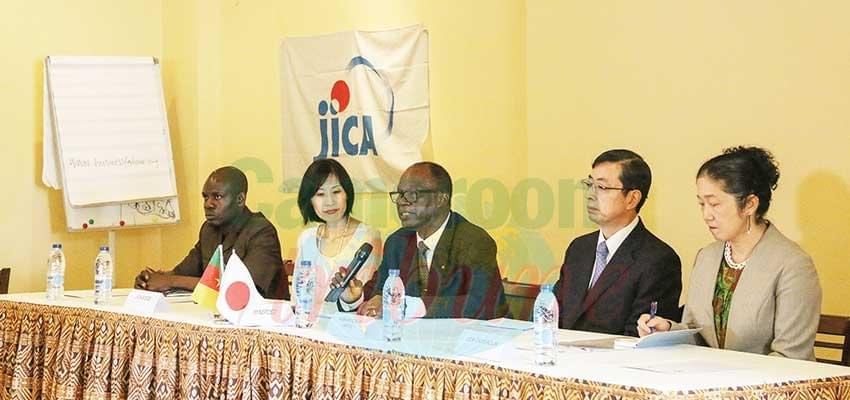 Image : Sustainable Forest Management: JICA To Strengthen Project Capacities