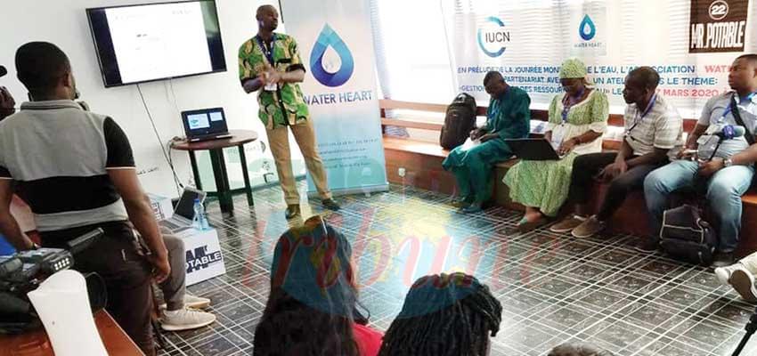 Gestion de l'eau : conseils pour l'utilisation rationnelle