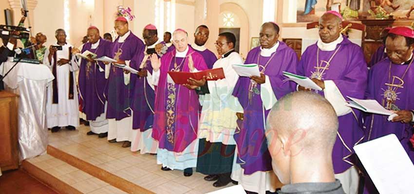 Conférence épiscopale provinciale de Yaoundé:La pastorale des jeunes revisitée