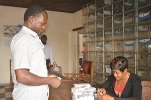Image : Round up: mobilisation pour le retrait des cartes