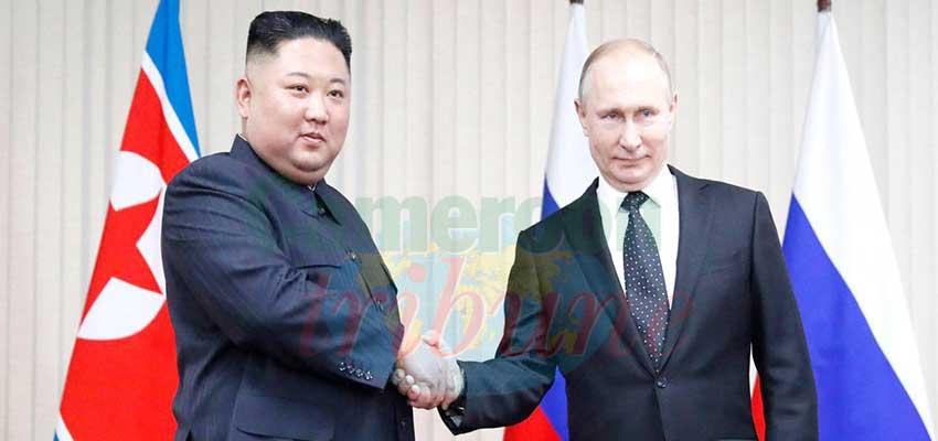 Dénucléarisation de la péninsule coréenne: Moscou pour l'application du droit international