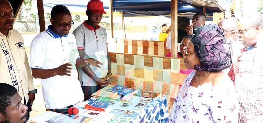 Pedagogic Trade Fair Underway
