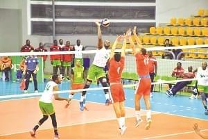 Image : Mondial volley-ball messieurs: la compétition est lancée