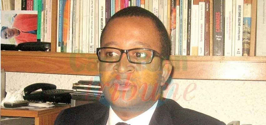 Image : « La relation sino-camerounaise se renforcera davantage »