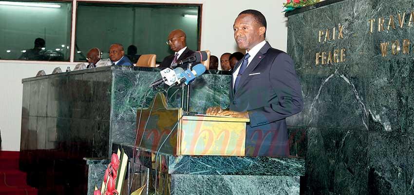 Fonctionnement des pylônes de Bakassi: les clarifications du Mindef