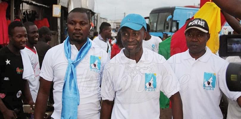 Image : Purs: matomba démarre à Mbanga
