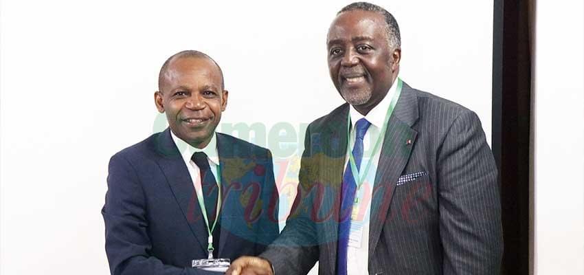 Société camerounaise de gastro enterologie: une nouvelle équipe dirigeante