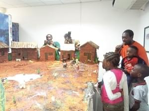 Design Arts: Darius Dada Returns To Village Ordeals