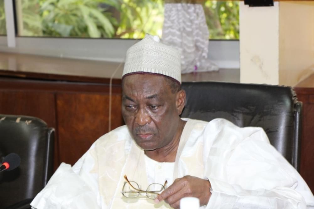 Image : Youssoufa Daouda n'est plus