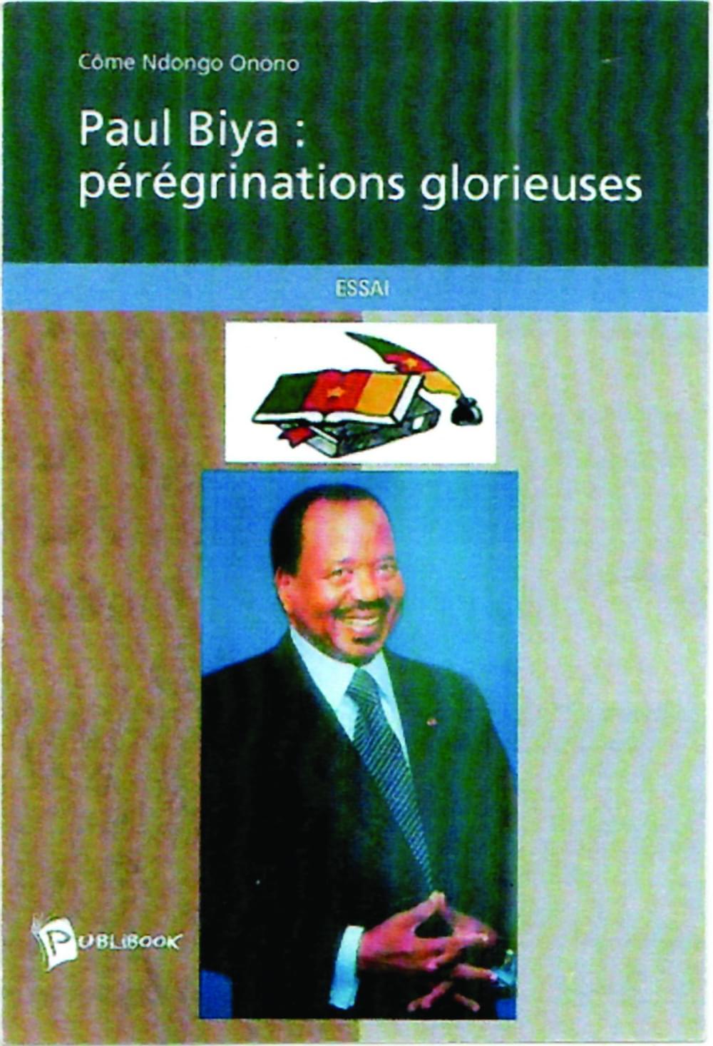 Livre : la trajectoire exceptionnelle de l'Homme du Renouveau
