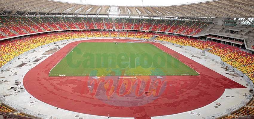 Ligue africaine des champions : la finale se jouera à Japoma