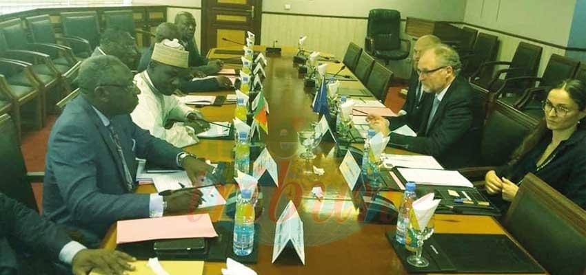 Image : Cameroun-Union européenne : le comité d'arbitrage des différends est connu