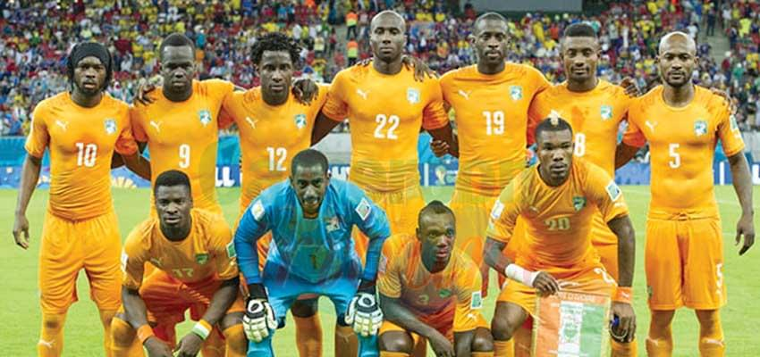 AFCON Group D: Ivory Coast, Seeking A Third Continental Trophy