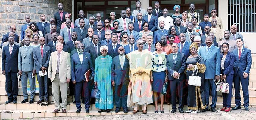 56th Edition of African Day : Attention on Refugees, IDPs Management
