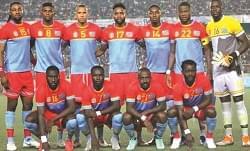 CAN 2019 - RDC: en embuscade
