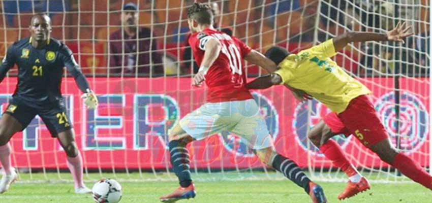 U23 Total AFCON : Cameroon Misses Out From Olympic Games