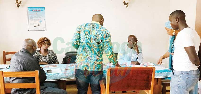 Fenêtre sur Elecam : place à la constitution des dossiers