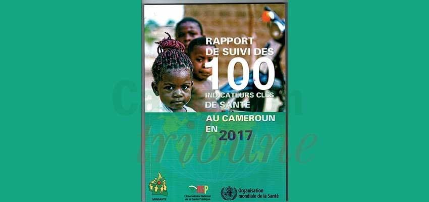 Image : Santé au Cameroun: en faits et chiffres