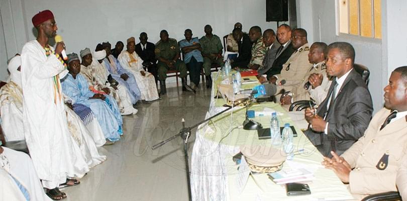 Image : Présidentielle 2018: Paul Biya, candidat des lamibé du Nord