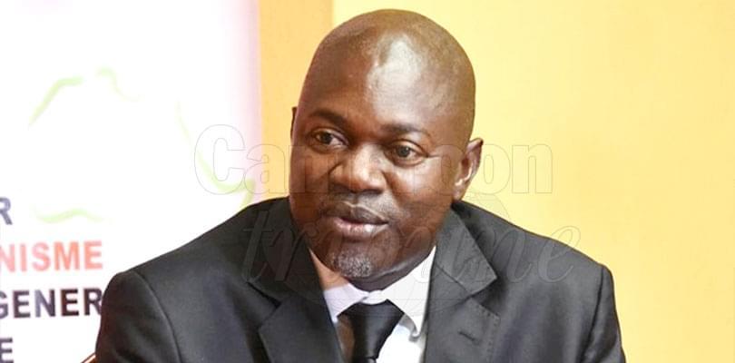 Image : « L'engagement de modernisation politique du Cameroun a été confirmé »