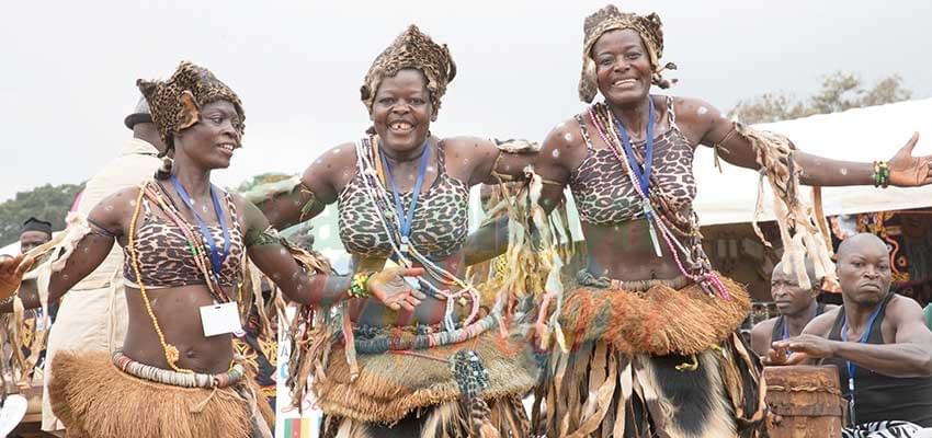 Fenac 2018: la culture en fête à Bertoua