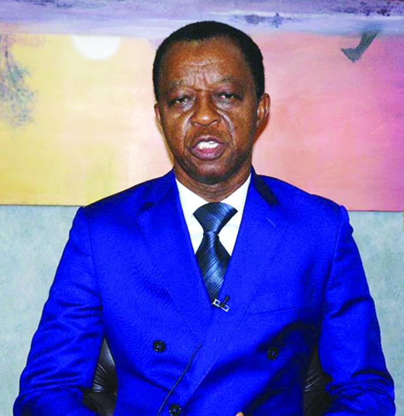 T.H. Roger Nkodo Dang : « La santé des populations en Afrique reste primordiale »