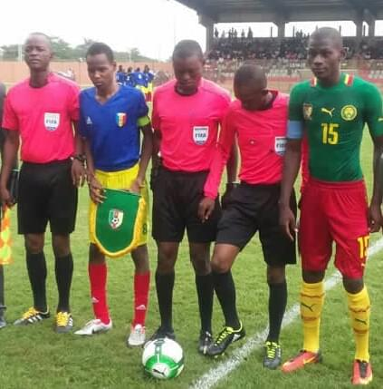 U-17 AFCON : Cameroon and Guinea To Play Finals