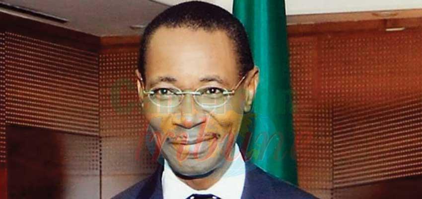 L'ambassadeur du Cameroun en Ethiopie entame son dernier voyage dès ce jour.