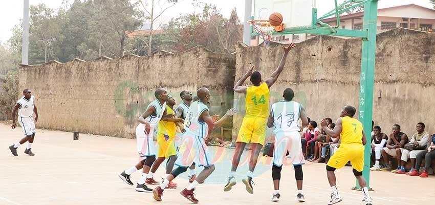 Image : Basketball: premier regroupement des seniors dames et messieurs à Yaoundé