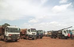 Corridor Douala-N'djamena: les postes de contrôles seront réduits