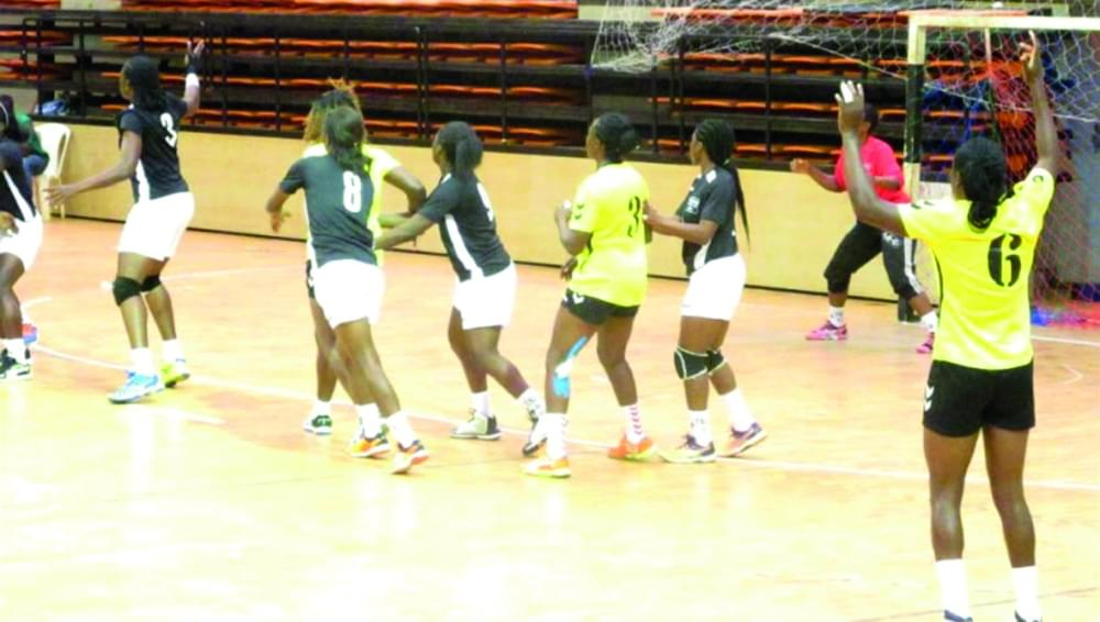 Cameroon Handball Play-Offs: FAP Men, Women Champions